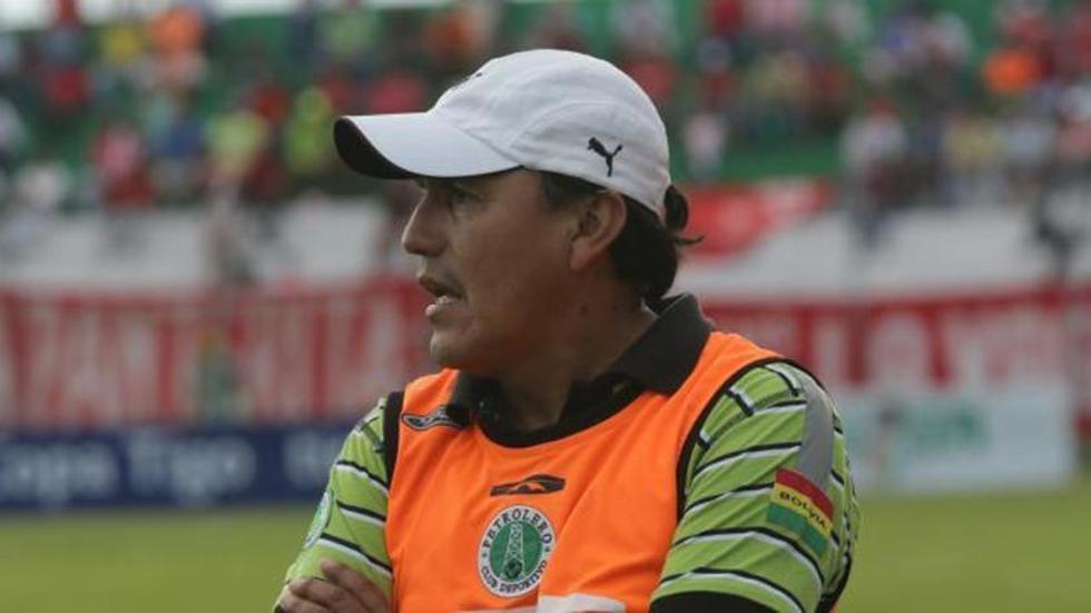 Milton Maygua pide seis refuerzos para Petrolero
