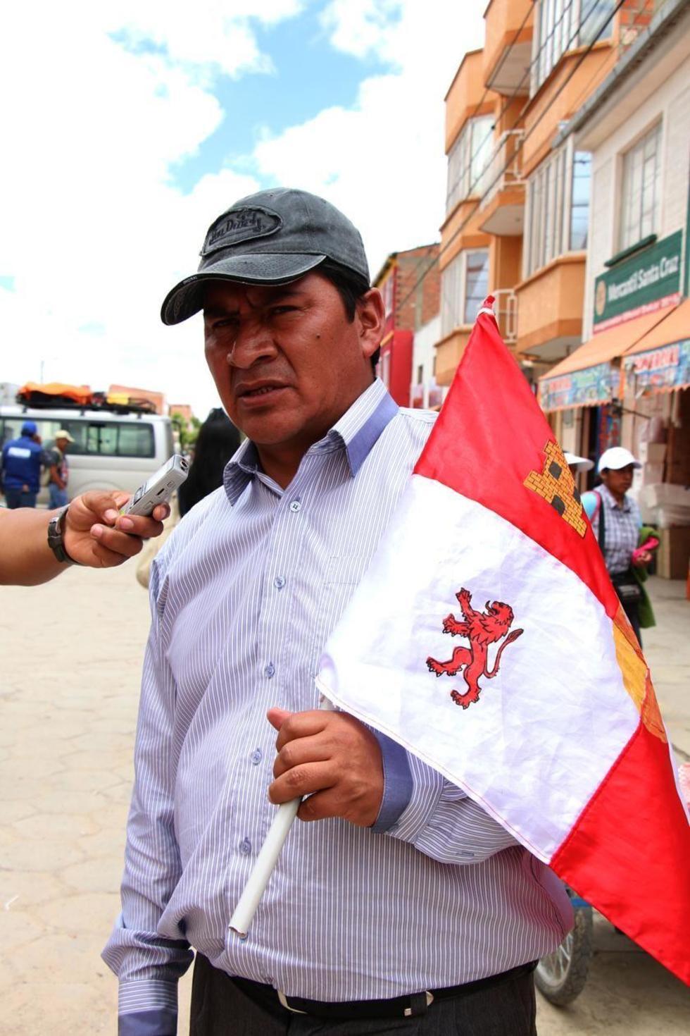 Cejas pide que siga habiendo Dakar