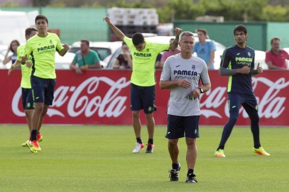 Villarreal y Valencia necesitan un triunfo