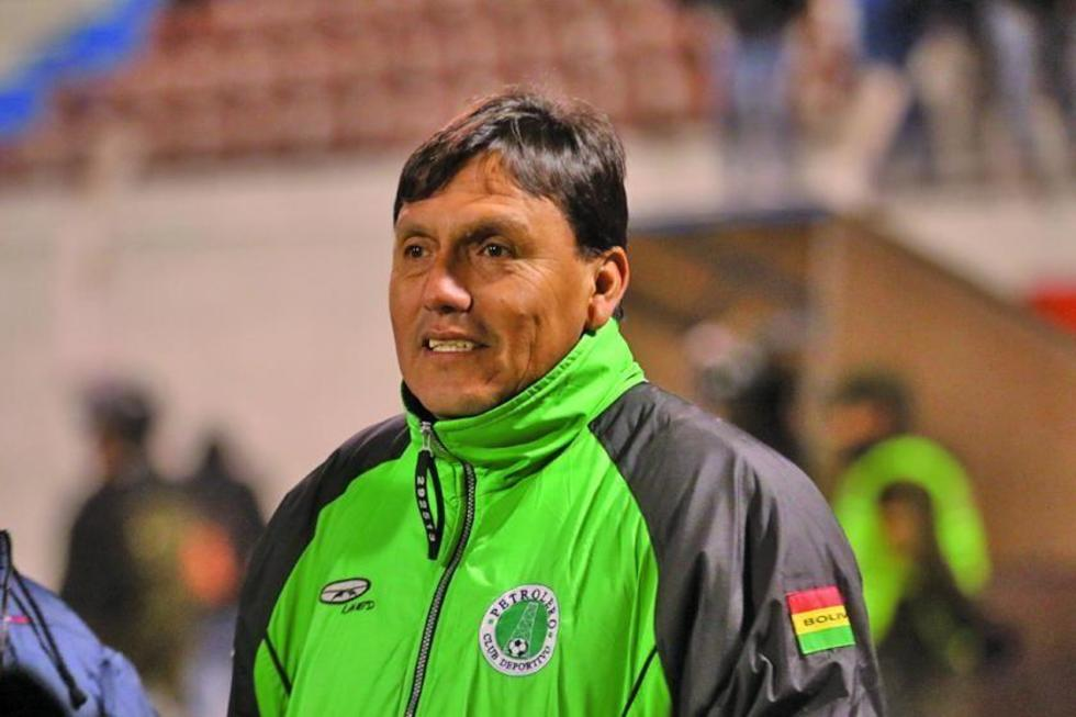 Solo tres técnicos bolivianos dirigirán en el Apertura