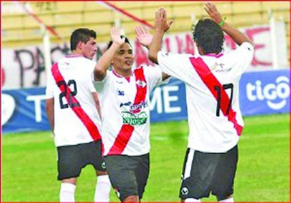 Entradas para Copa Sudamericana están entre Bs 25 y 50