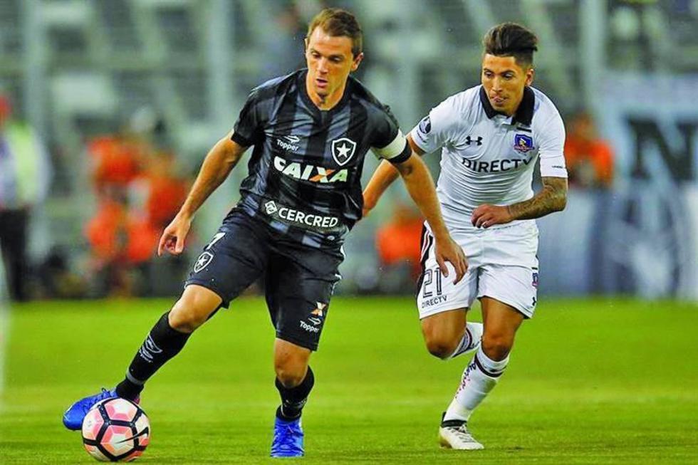 Botafogo y Olimpia buscan un resultado positivo