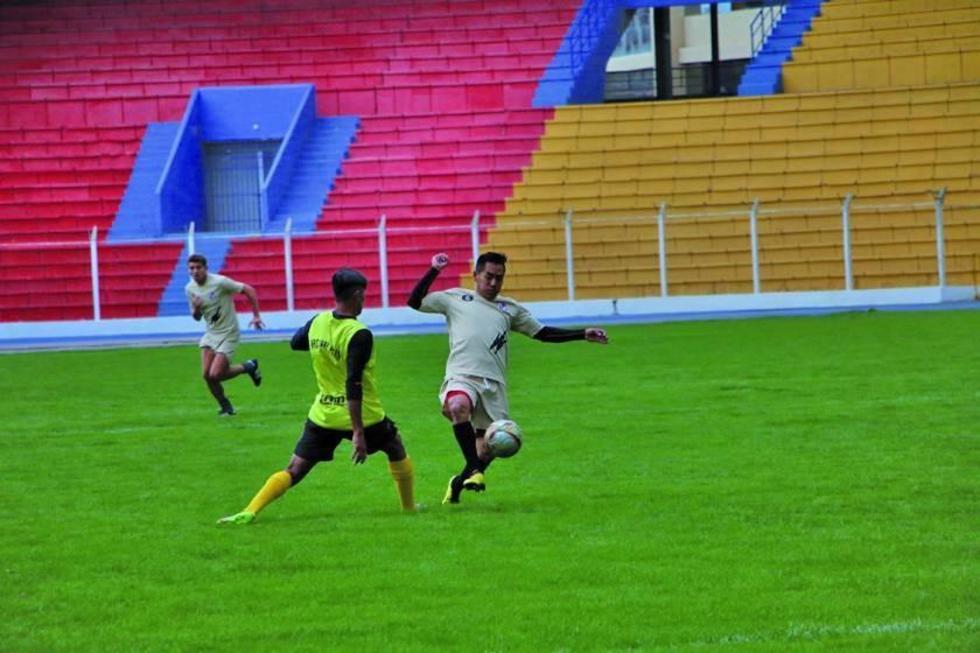 Nacional Potosí quiere derrotar a Wilstermann y sumar puntos
