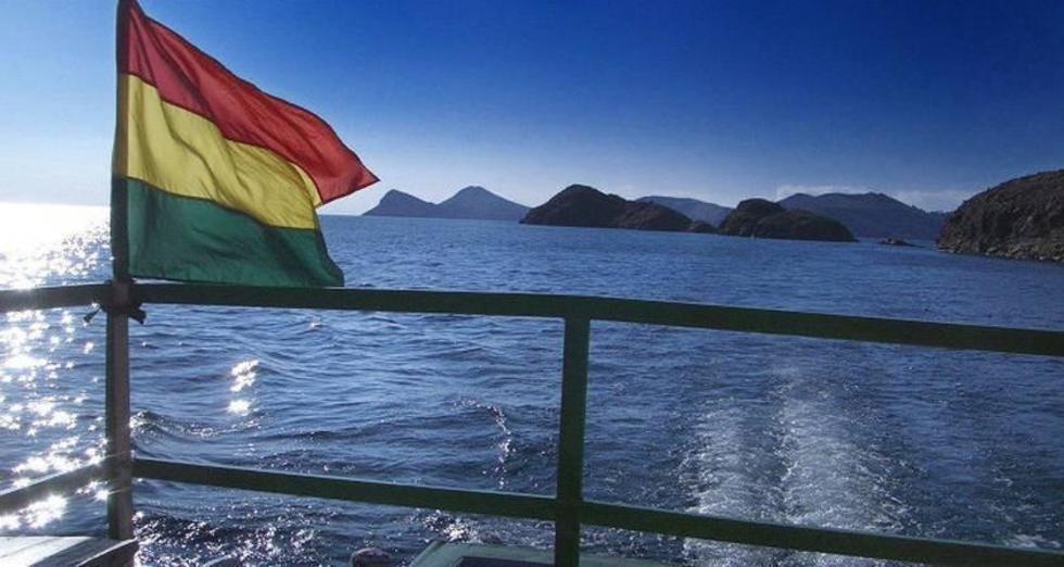 Aumenta el respaldo a la demanda marítima boliviana en Chile