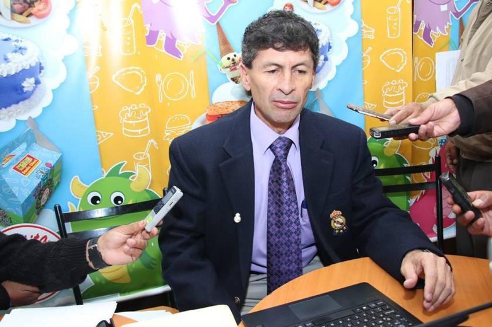 El expresidente de la comisión técnica del equipo lila.