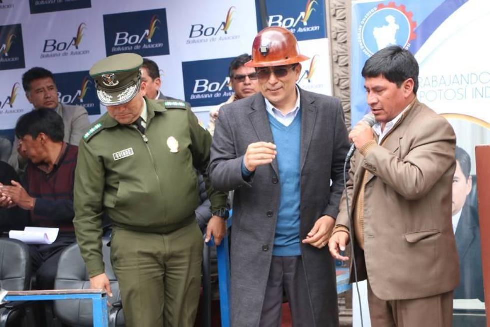 BoA incrementa los vuelos a Uyuni y a la ciudad de Potosí