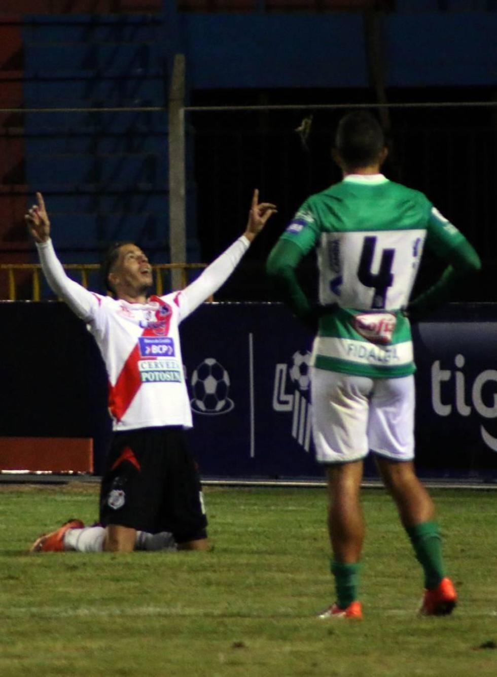 Nacional Potosí cierra festejos con una victoria ante Oriente