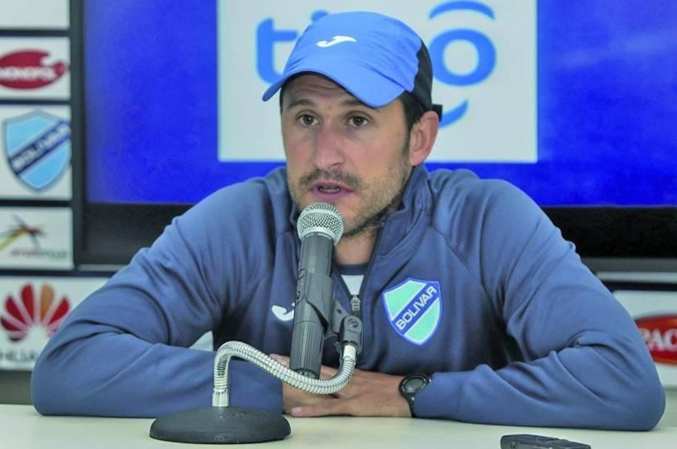 Beñat San José mantiene su fórmula ganadora