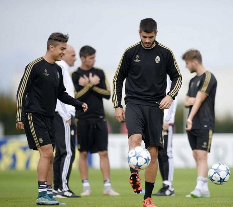 Juventus buscará un triunfo ante Génova