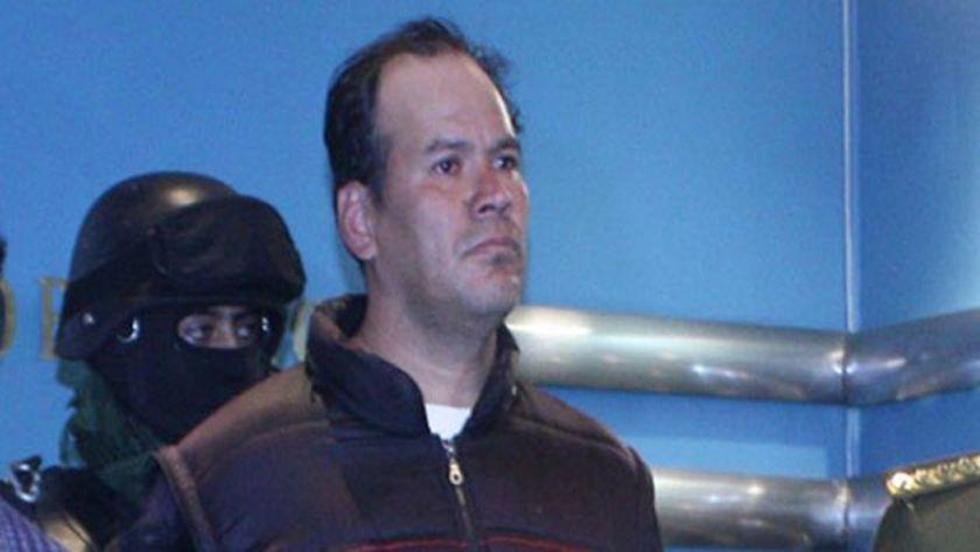 Está acusado de los delitos de asesinato, tenencia de sustancias explosivas y ahora se suma el caso por la evasión de la
