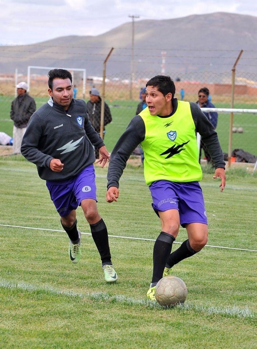 San José busca acortar distancias en el torneo