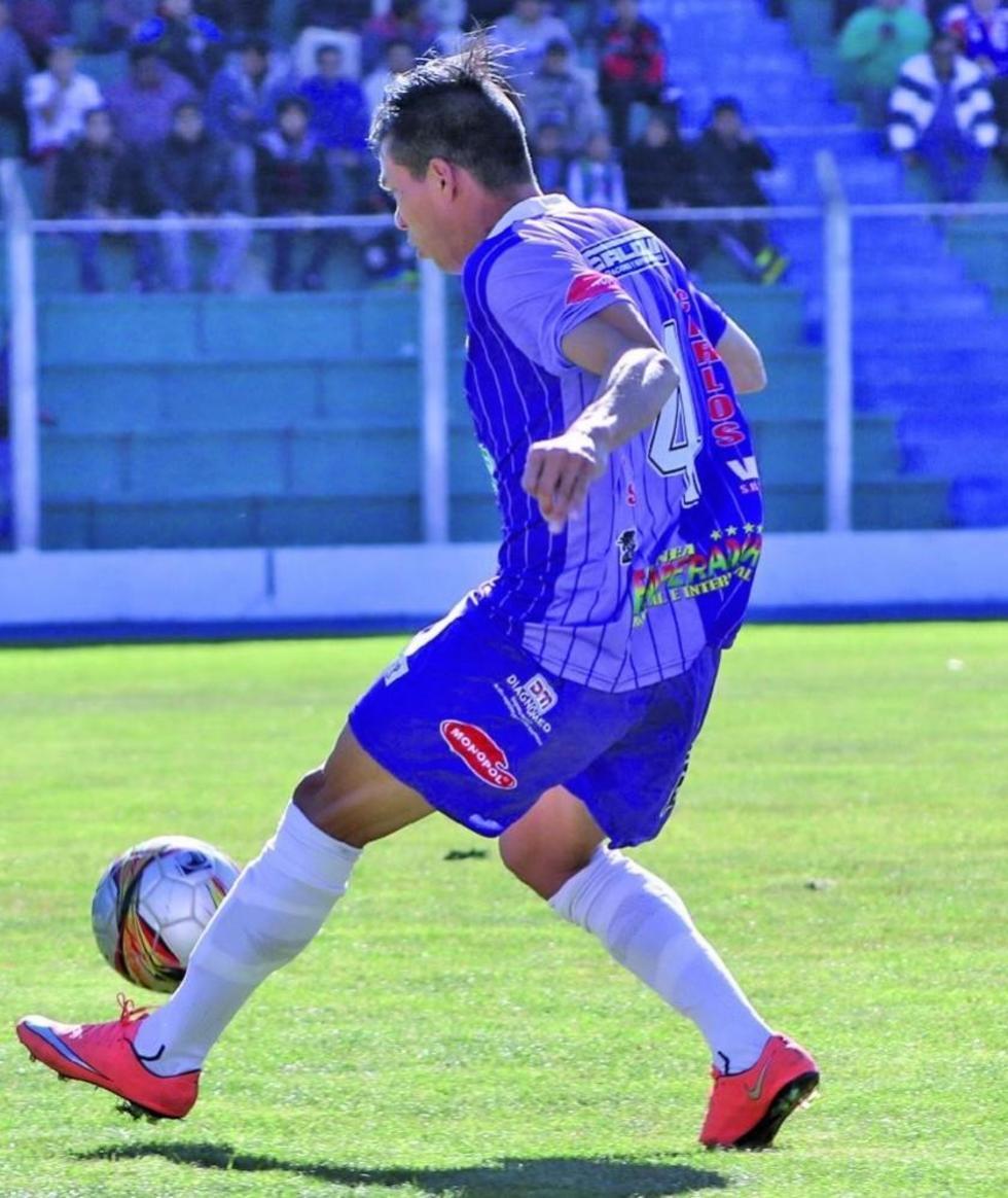Real Potosí va tras los puntos en encuentro con San José