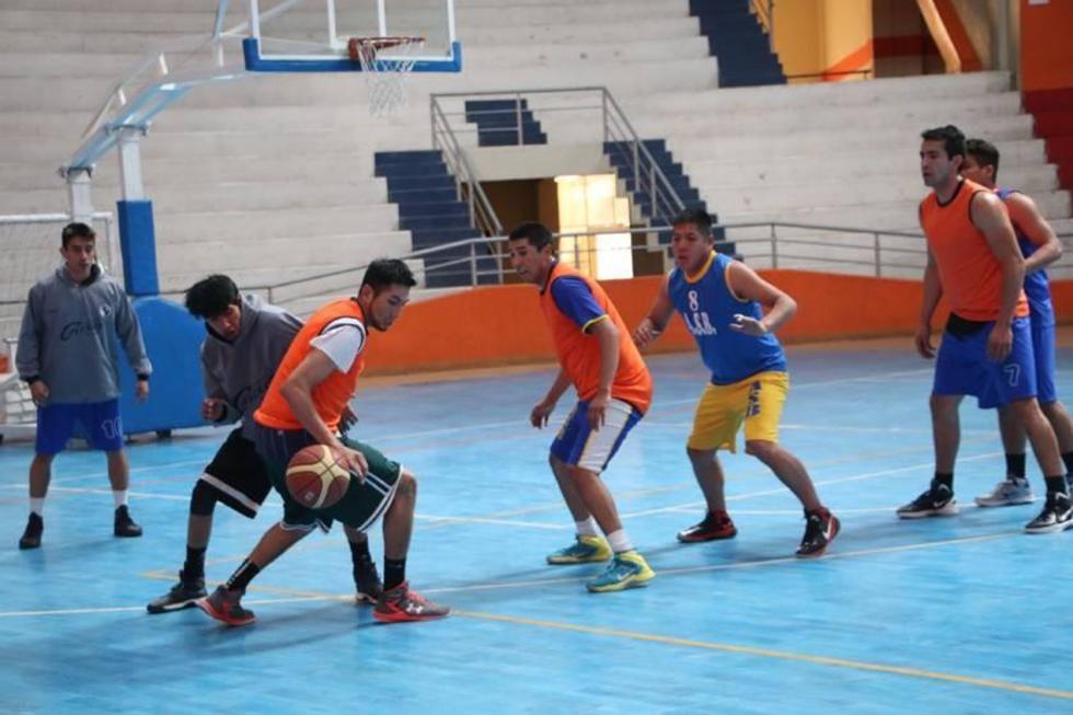 El equipo potosino es el único que se mantiene invicto dentro del campeonato.