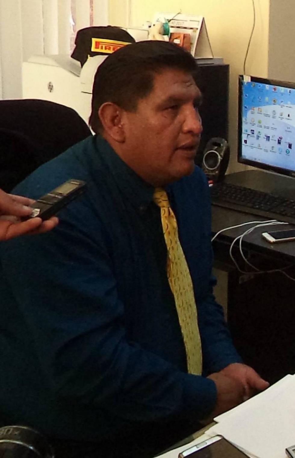 Suman denuncias en el Sedes y sindicato va a un paro de 72 horas