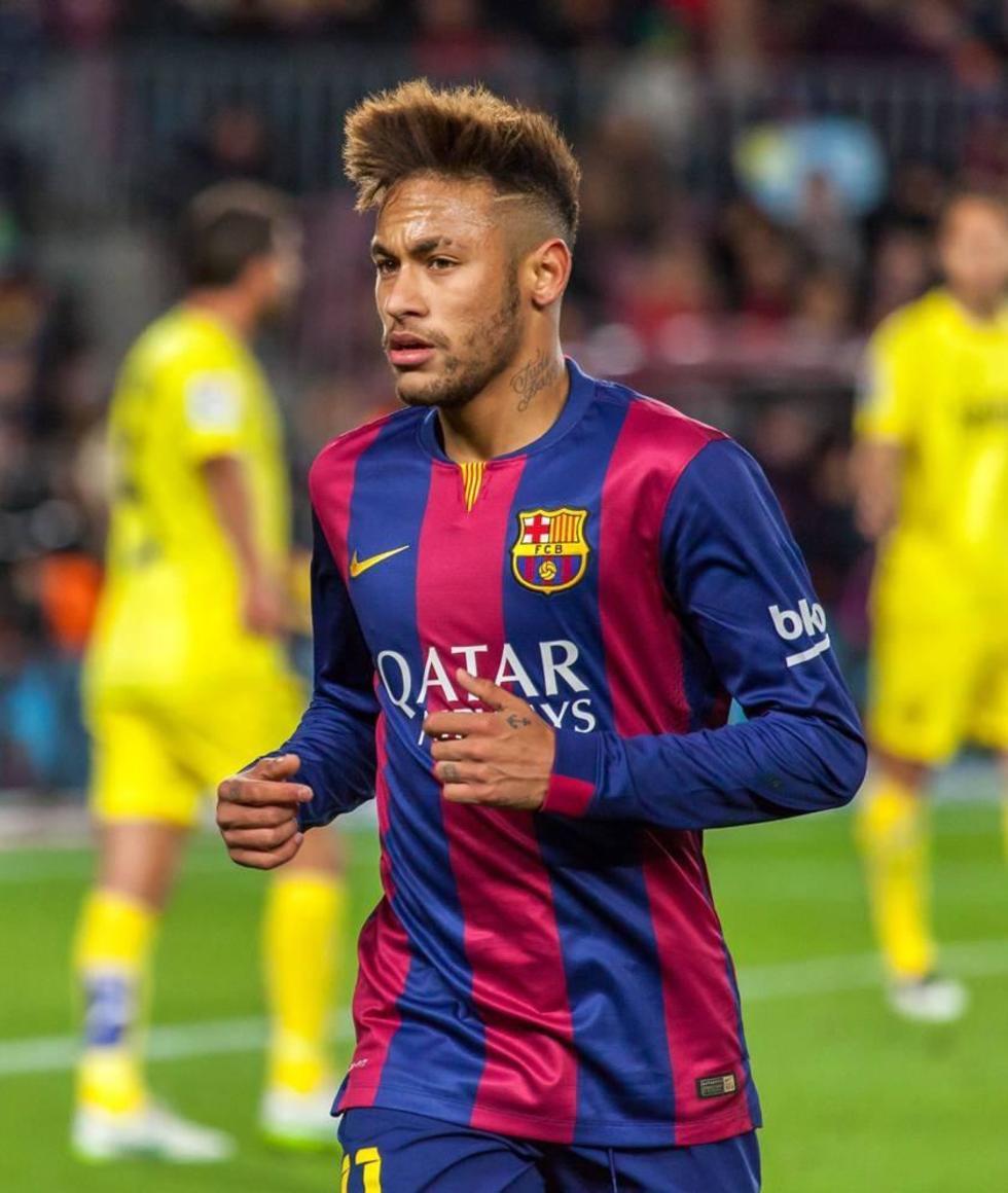 """Bartomeu: """"Neymar no está en venta"""""""