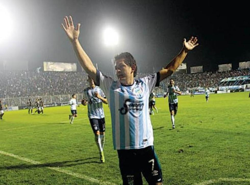 Oriente se va de Copa  Sudamericana con derrota