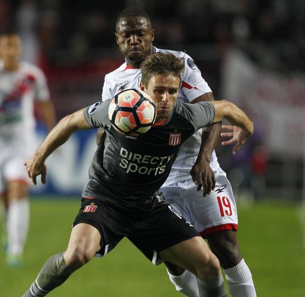 Nacional Potosí le dice adiós a la Sudamericana al perder en Argentina