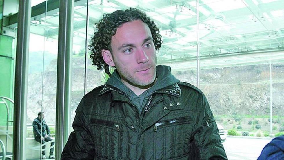 Gabriel Milito llega a Chile para dirigir al O'Higgins
