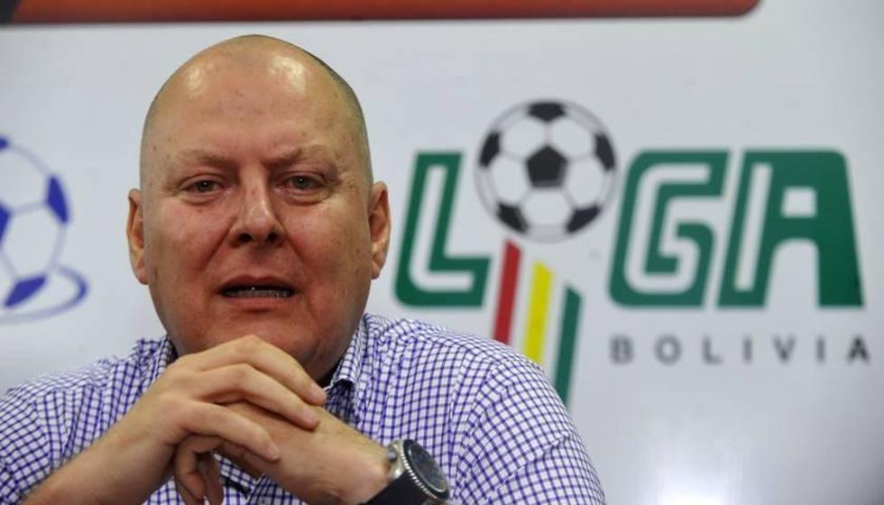 Ligueros piden pruebas de narco-fútbol local