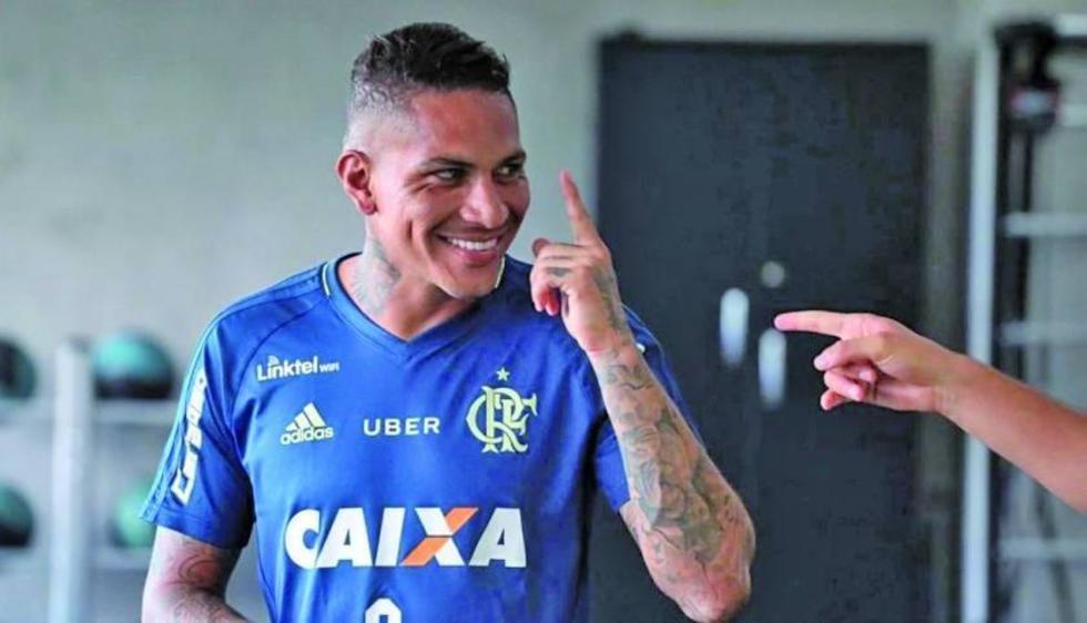 Guerrero ultima su recuperación y estará listo para jugar ante Ecuador