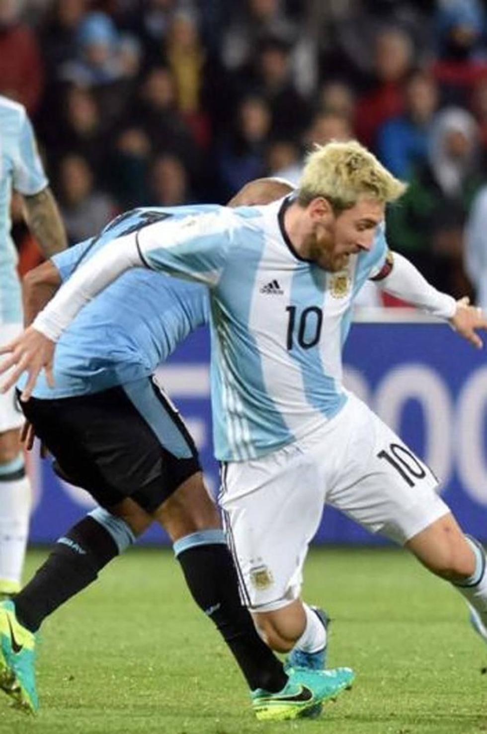 Argentina queda en el puesto de repesca tras decisión del TAS