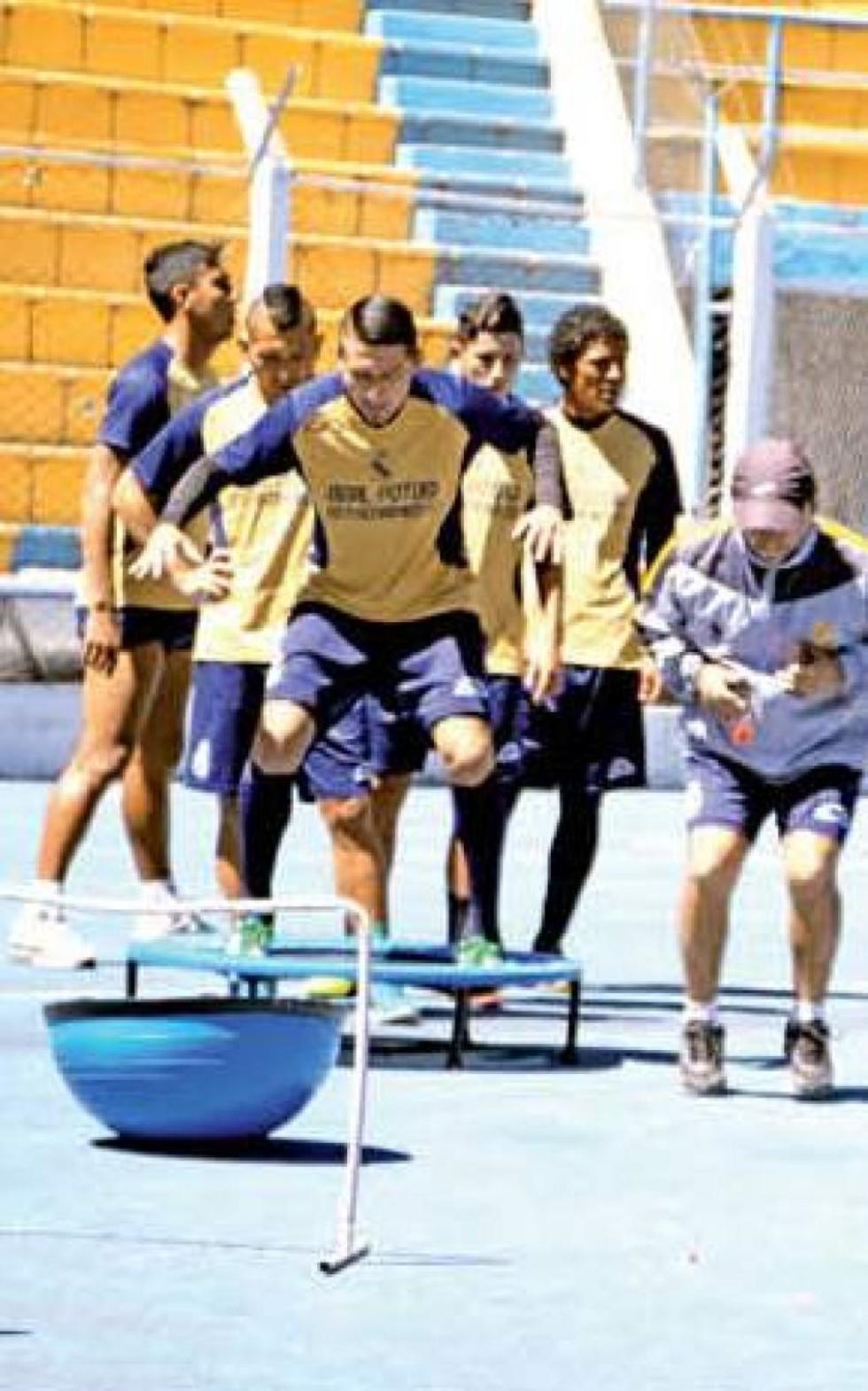 Real Potosí busca su segunda victoria de visita ante Sport Boys