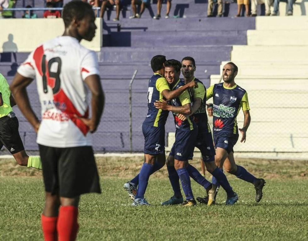 Nacional Potosí se queda en el fondo del Clausura