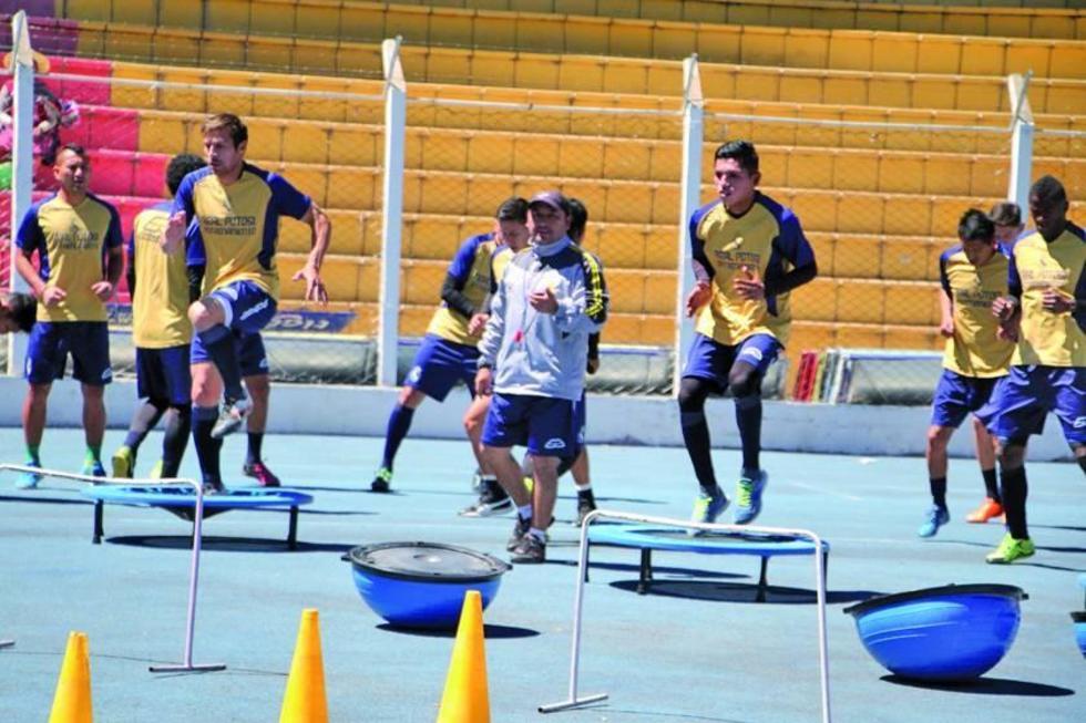 El equipo potosino es décimo del torneo con 6 puntos.