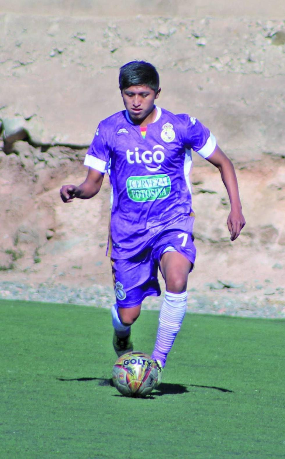 Real Potosí buscará su tercera victoria en el certamen Clausura
