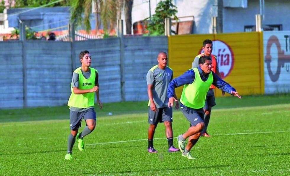 Wilsterman ya está listo para sumar en Argentina