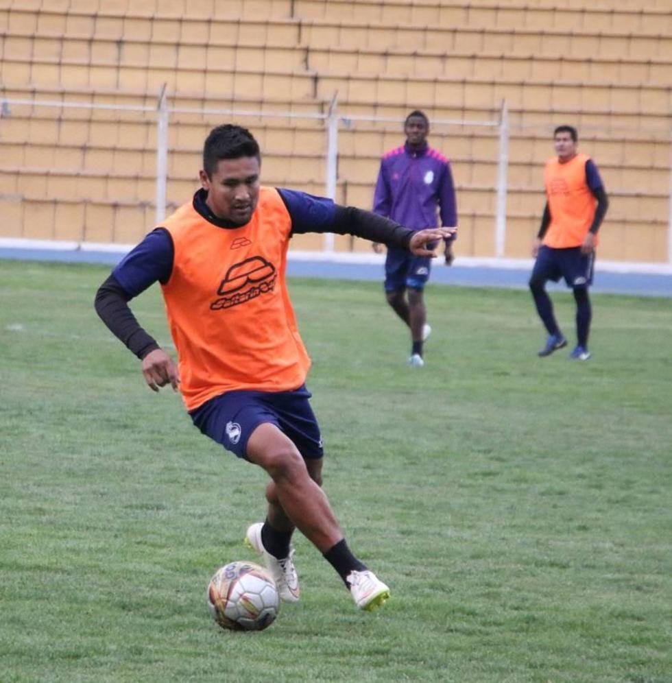 Real Potosí pretende ganar al Santo pese a jugar como visitante