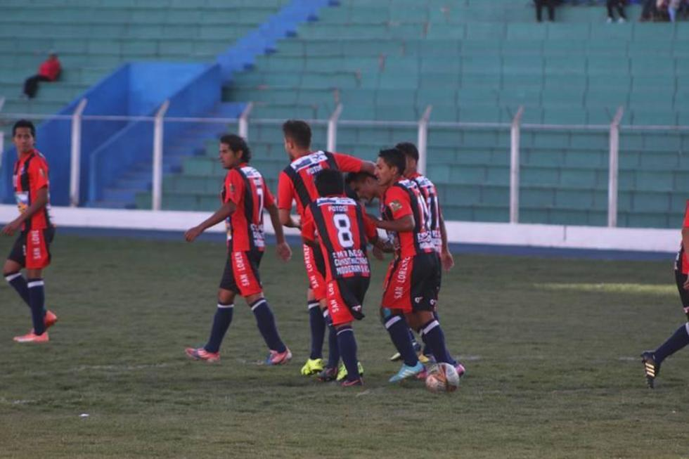 "San Lorenzo recibe a Flamengo en el ""Víctor Agustín Ugarte"""