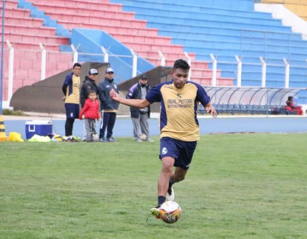 Real Potosí va tras los puntos hoy frente al The Strongest