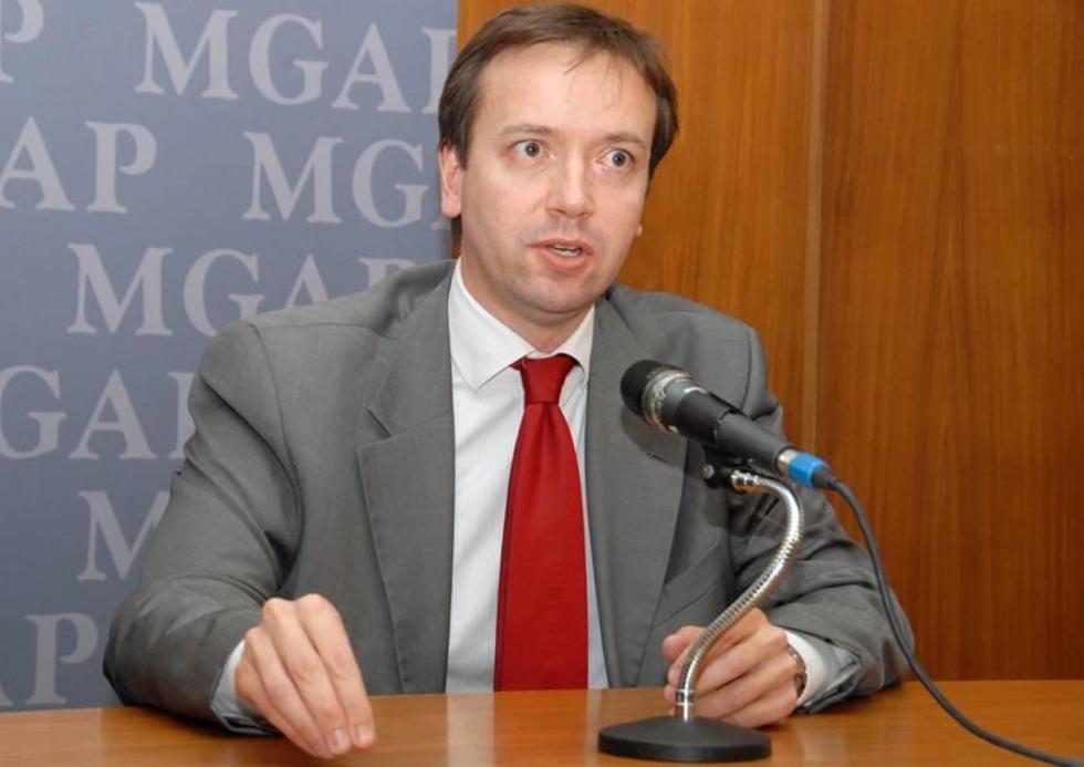 Gonzalo Koncke