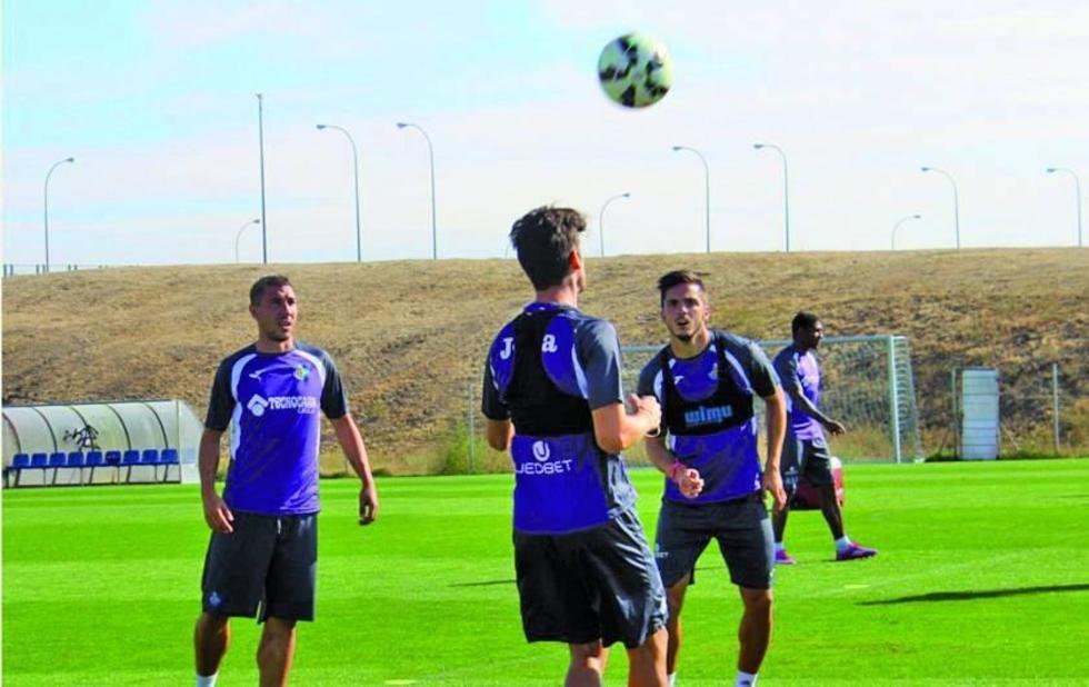 """Getafe recibe a Real Madrid en el """"Alfonso Pérez"""""""