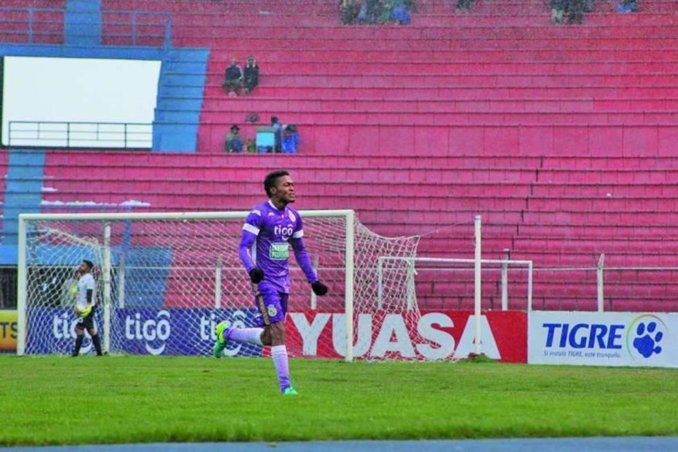 Real Potosí derrota a Guabirá y asciende en la tabla