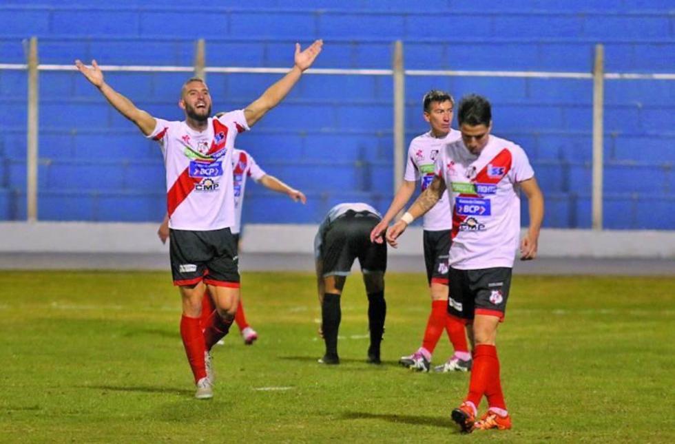 Nacional Potosí busca ganar a Sport Boys en la Villa Imperial