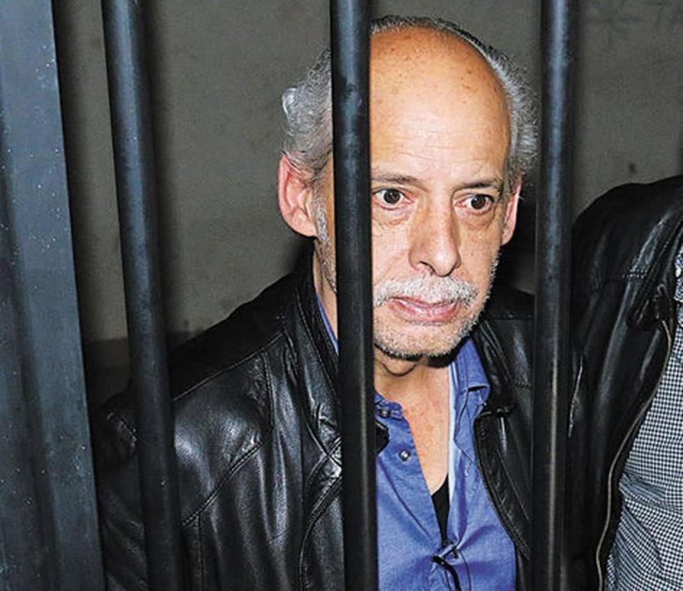 El exdirigente lleva encerrado por más de dos años en la cárcel de Palmasola.