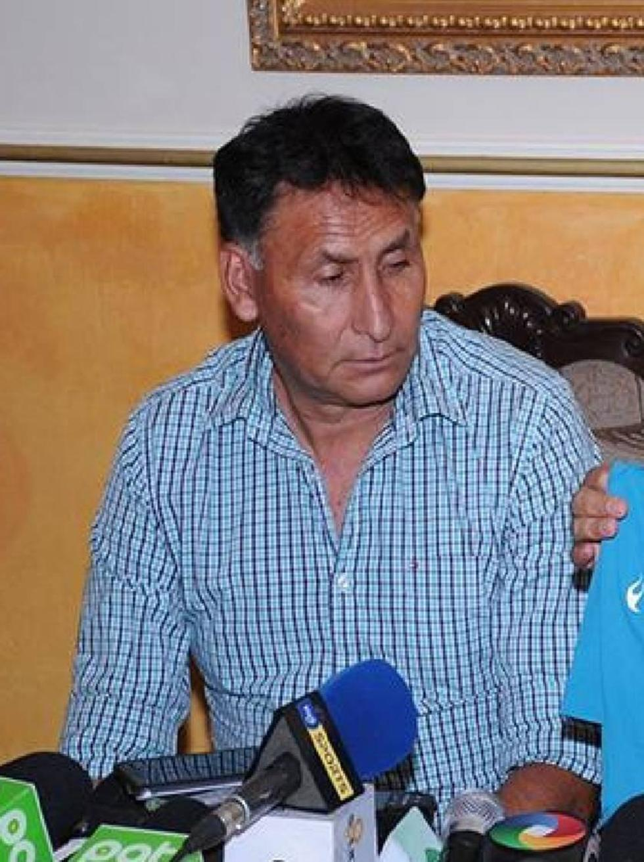 """El Toro apunta a 8 fechas de """"vida o muerte"""""""