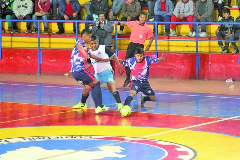 En caso de que la impugnación no corra, Cochabamba se medirá en las semifinales a Oruro.