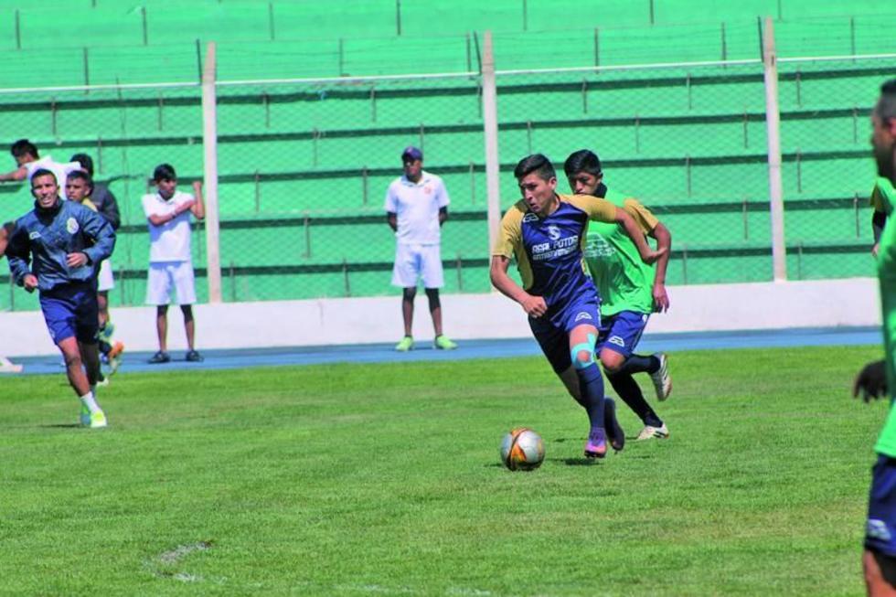 El equipo lila es séptimo en la tabla de posiciones con 21 puntos.