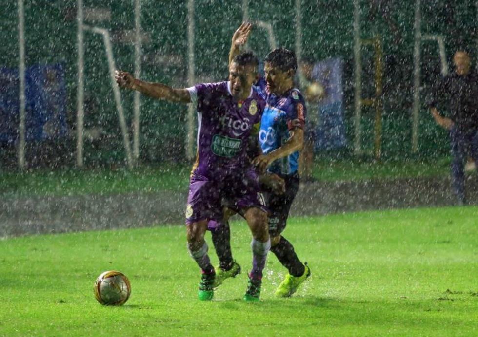 Equipos de Potosí están firmes en busca de la Sudamericana