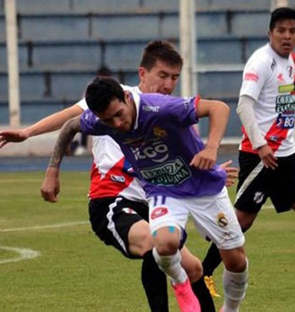 Real y Nacional Potosí pelean una plaza en la Copa Sudamericana
