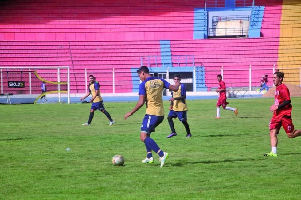 El equipo lila es séptimo en la tabla de posiciones con 25 puntos y en la acumulada tiene 81.