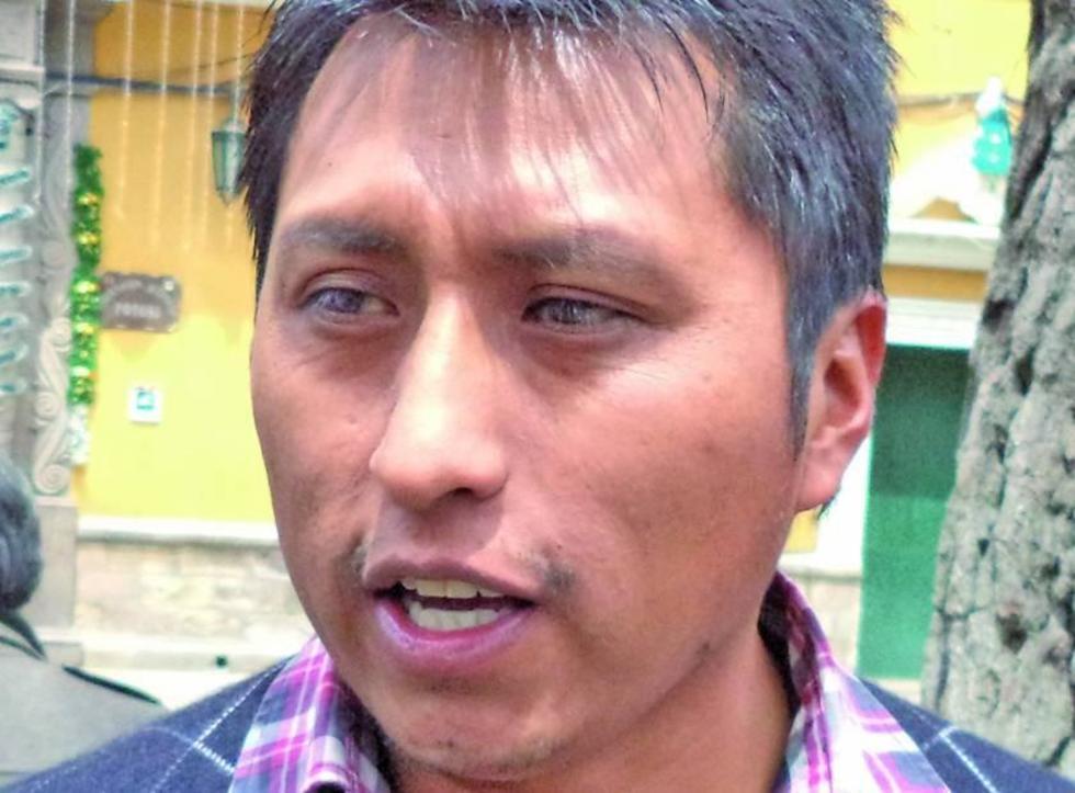Teodoro Calla