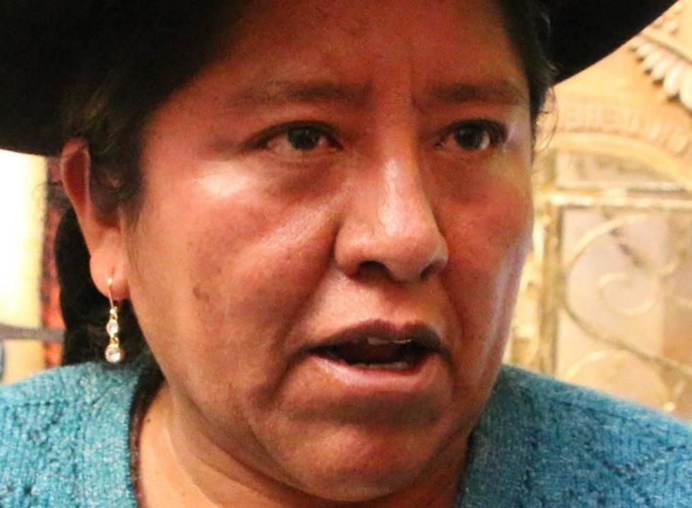 Lidia Mamani