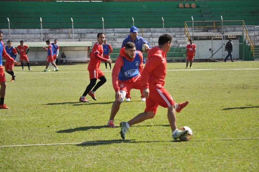 Guabirá busca asegurar el pase a la Sudamericana