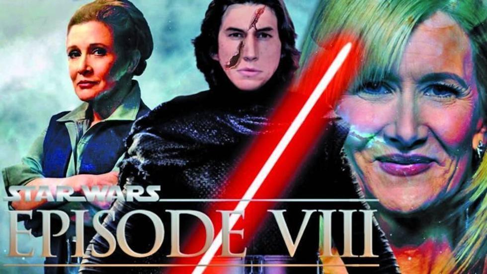 Uno de los afiches del filme.