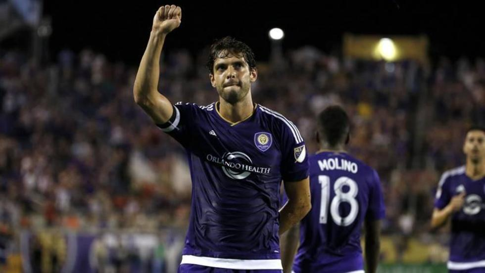 Kaká decide abandonar el fútbol a los 35 años