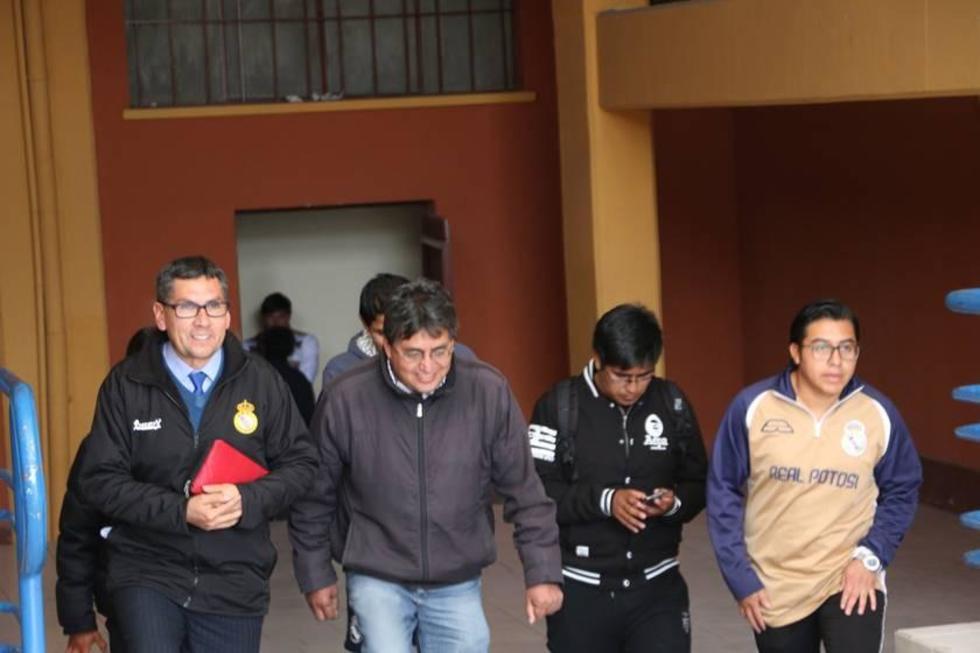 Uno de los equipos ligueros supuestamente habría presionado para que le quiten puntos a San José y Real Potosí.